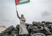 """آمادگیهای گسترده در نوار غزه برای دومین جمعه راهپیمایی """"حق بازگشت بزرگ"""""""
