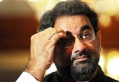 شاہد خاقان عباسی نے کاغذات نامزدگی مسترد کرنے کا فیصلہ چیلنج کردیا