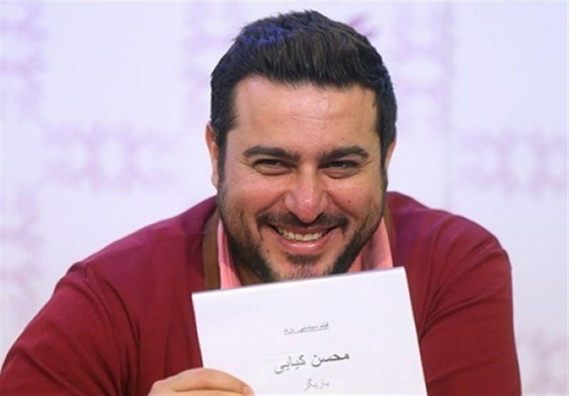 محسن کیایی برنامه «تب تاب» را اجرا نمیکند