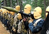 روسیه: 8 هزار تروریست داعشی از سوریه به افغانستان منتقل شدهاند