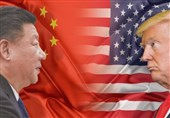 گزارش  آیا تنش آمریکا با چین به نقطه بدون بازگشت میکشد؟