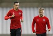 بارسلونا به دنبال انتقال قرضی مدافع منچستریونایتد
