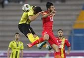لیگ برتر فوتبال|پارس جنوبی و فولاد امتیازات را تقسیم کردند/ یک امتیازِ بیارزش برای تارتار و پورموسوی