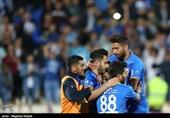 حضور پررنگ استقلالیها در تیم منتخبِ هفته قهرمانی پرسپولیس