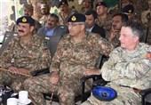حمایت انگلیس از حصار کشی پاکستان در مرزهای مورد مناقشه با افغانستان