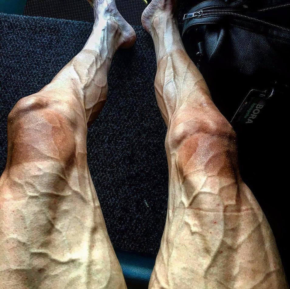 13970118102451159137973810 - عضلات حیرتانگیز دوچرخهسوار لهستانی + تصاویر