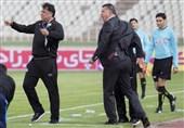 خوزستان| دایی: داور شمالی به نفع نساجی قضاوت کرد/ برای فدراسیون فوتبال و کمیته داوران متاسفم