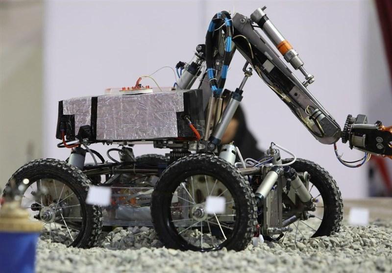 نوجوانان بوشهری در المپیاد رباتهای آموزشی کشور افتخار آفریدند