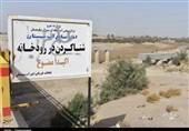 بحران آب ایران  سوءمدیریت 130 هزار هکتار از اراضی حومه هیرمند را در آتش بی تدبیری سوزاند