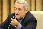 استاندار همدان: بانک مرکزی در راستای تأکید رئیسجمهور نسبت به تولید و اعطاء تسهیلات حرکت نمیکند