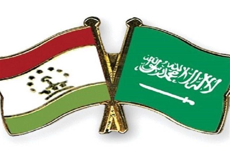 تاجیکستان و عربستان سعودی شورای کسبوکار مشترک ایجاد کردند