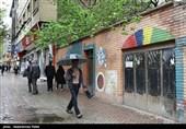 بارشهای ایران به 100.1 میلیمتر رسید؛ 51 درصد کمتر از سال گذشته