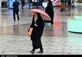 بارشهای ایران در مرز 102.6 میلیمتر ماند؛ 102.5 میلیمتر کمتر از سال قبل