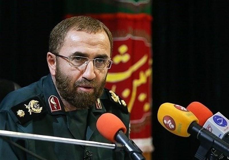 سردار باقرزاده: اطلاعات محل دفن شهدای ایران در اختیار وزارت دفاع آمریکا است