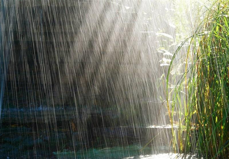 تداوم بارش برف و باران در 18 استان