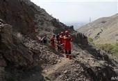 خرمآباد| 3 کوهنورد مفقود شده در کوه پریز دورود پیدا شدند