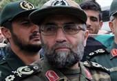 سردار باقرزاده: پیکر 46 شهید تازه تفحصشده هفته آینده از مرز مهران وارد ایران میشود