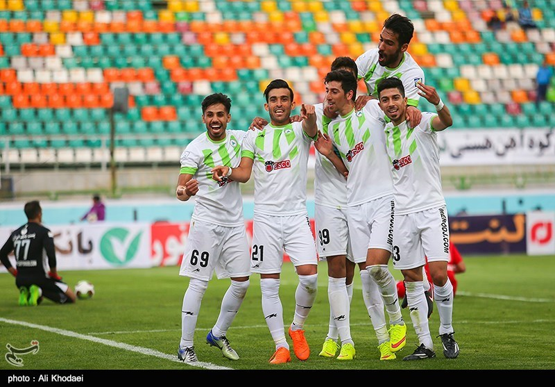 ACL: Iran's Zob Ahan Snatches Second Qualification Ticket