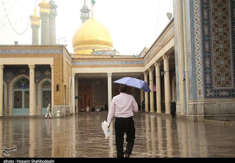 بارش های ایران به 111.9 میلیمتر رسید؛ 46 درصد کمتر از سال قبل