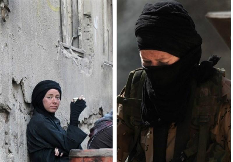 بازیگر داعشی «پایتخت 5»: برای «الیزابت» گریه کردم