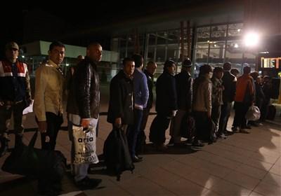 ترکی: 6 ہزار 800 افغان تارکین وطن ملک بدر