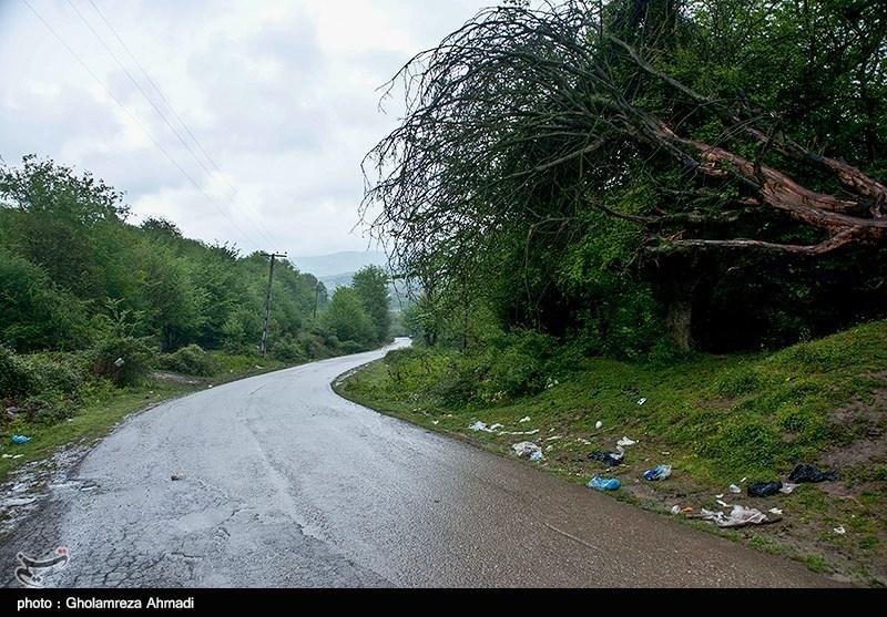 ورودی شهرها و روستاها در نوروز زیبا میشود