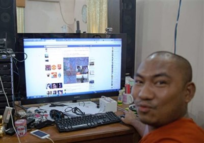 گزارش تسنیم | نسل کشی مسلمانان در میانمار و کمک فیس بوک