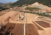 استاندار گلستان: 130 میلیارد تومان برای اتمام پروژه سد نرماب تامین شد