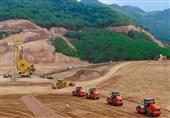 گلستان| اختصاص 130 میلیاردتومان برای تکمیل سد نرماب/قول مسئولان برای آبگیری سد تا پایان امسال