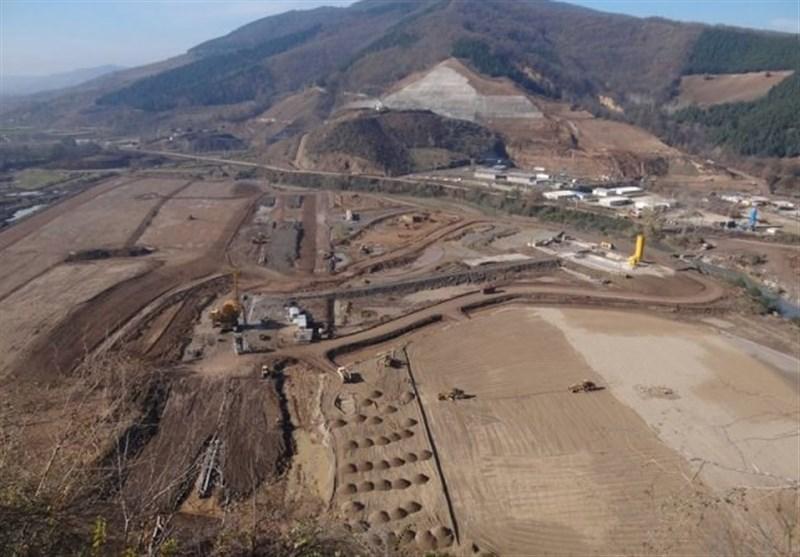 هشدار قرارگاه سازندگی خاتمالانبیاء(ص) نسبت به عدم تکمیل سد نرماب گلستان