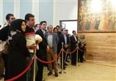 رکورد بازدیدکنندگان موزههای دانشگاه شکسته شد