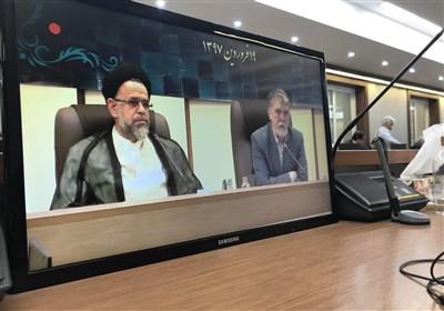 برگزاری نشست تبادل نظر مدیران مسئول و اصحاب رسانه با وزرای فرهنگ و ارشاد اسلامی و اطلاعات