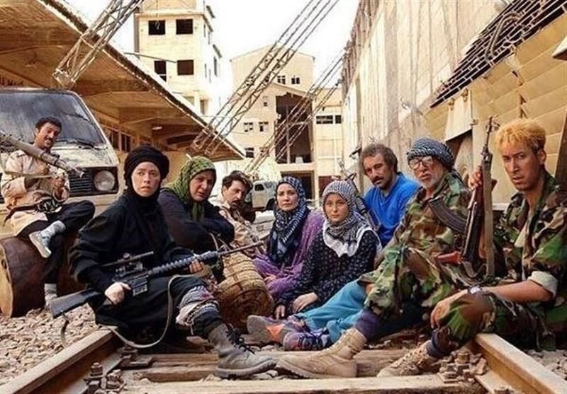 «پایتخت» در پایتخت تکرار میشد اگر مدافعان حرم نبودند
