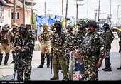مقبوضہ کشمیر میں فائرنگ، 2 کشمیری نوجوان شہید