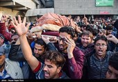 10 People Killed in Clashes in Kashmir
