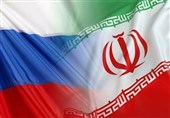 Iran's Top Security Official, Russian Counterpart Discuss Regional Issues