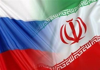 رئیس مجلس روسیه: توسعه روابط تجاری و اقتصادی با ایران در دستور کار است