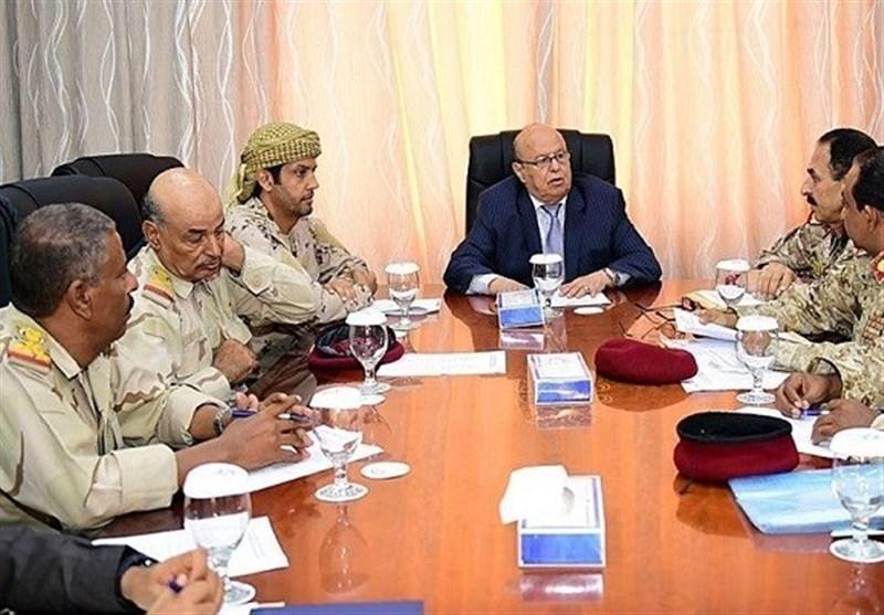 توافق رئیسجمهور مخلوع یمن و جداییطلبان جنوب