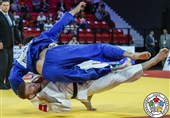 رقابتهای جودو قزاقستان| شکست فتحیپور و ملکمحمدی در دیدار ردهبندی/ پایان کار ایران با دو مدال نقره