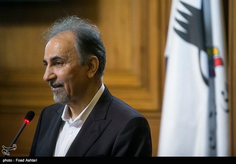 محسن هاشمی: شهردار تهران دوباره استعفا داد/بررسی استعفا در جلسه فردا