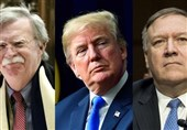 Trump Frustrated by Top Advisers over Iran, Wants Talks: Report