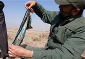 تشریح جزئیات تفحص شهدای عملیات محرم در مناطق رملی عراق+فیلم