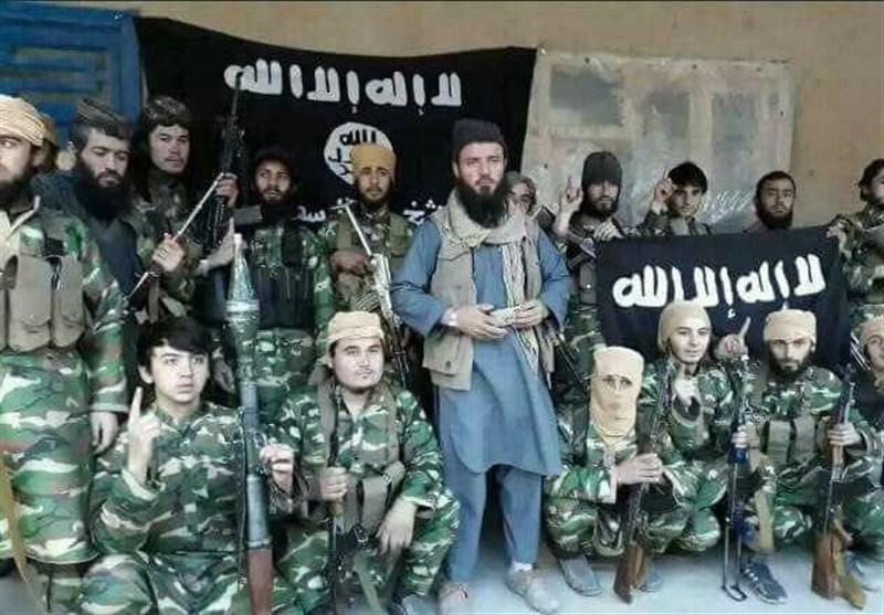 نقش طالبان در کشته شدن فرمانده داعش در شمال افغانستان +تصاویر