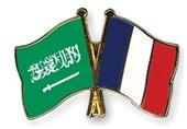 توافق فرانسه و عربستان با راهبرد جدید در قراردادهای تسلیحاتی