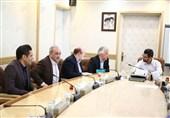 گرشاسبی: نشست خوب و مثبتی با وزیر ارتباطات داشتیم