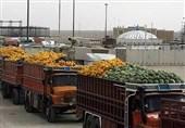 آمادگی صادرات همه محصولات کشاورزی کرمان به افغانستان وجود دارد