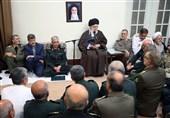 امام خامنهای: علت افزایش حملات دشمنان احساس خطر آنان از قدرت فزاینده ایران است