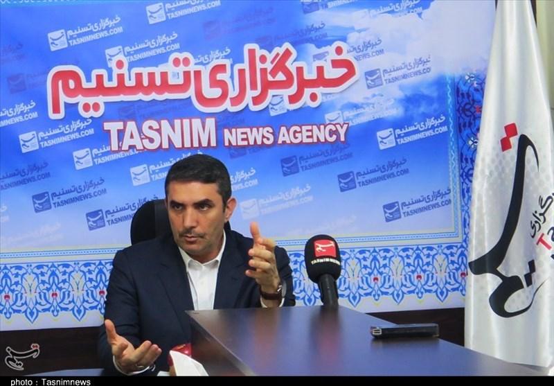 معادن شن و ماسه استان مرکزی به زودی ساماندهی میشوند