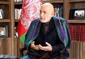 حامد کرزی: جنگ جاری را خارجیها بر افغانستان تحمیل کردهاند