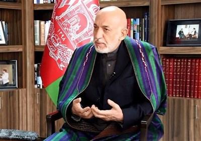 کرزی خواستار تکرار نشست «بن 2» توسط چین و آلمان برای صلح در افغانستان شد